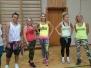 Charytatywny Maraton dla Zuzi w Rybniku