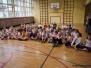 Dzień promocji zdrowia- SP Jejkowice 13.11.2013