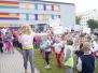 Festyn sportowy w SP3 w Zorach