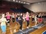 III Maraton Szkoły Tańca Tańczymy w Rybniku- Boguszowicach