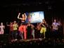 Pokaz ZUMBY na 15 leciu MOKU w Pszowie