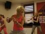 WOŚP Mok Żory Zumba fitness I wejście
