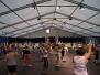 Zumba fitness-Lato z MOSiRem Żory  2013