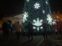 Zumba na Jarmarku Świątecznym w Żorach
