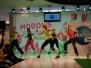Zumba pokaz w Focus Mall Rybnik
