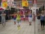 Zumba w Auchan Żory-16.08.2013